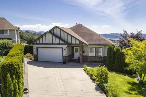 House for sale at 7930 Hughes Te Mission British Columbia - MLS: R2467624