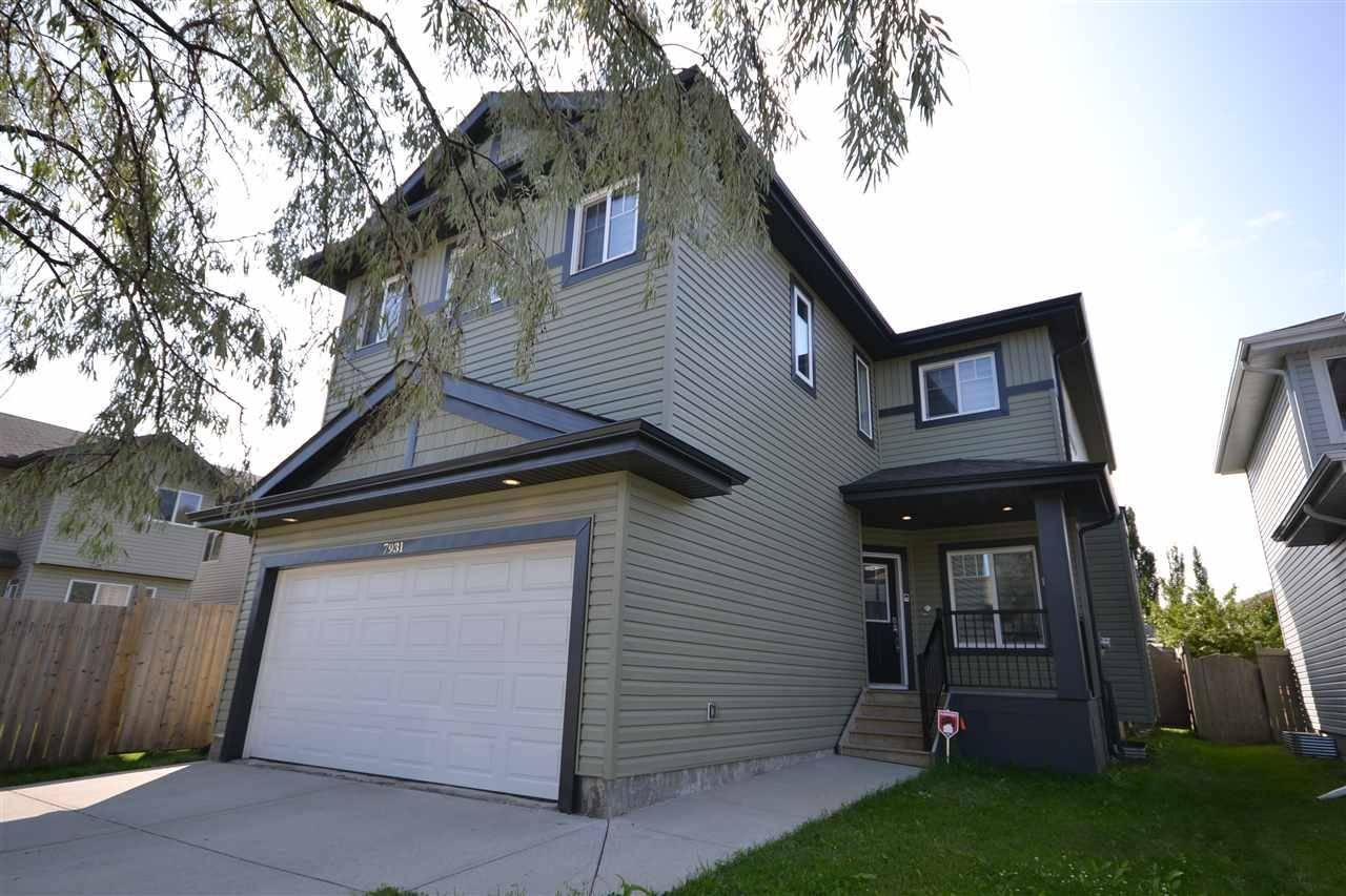 House for sale at 7931 2 Ave Sw Edmonton Alberta - MLS: E4170214