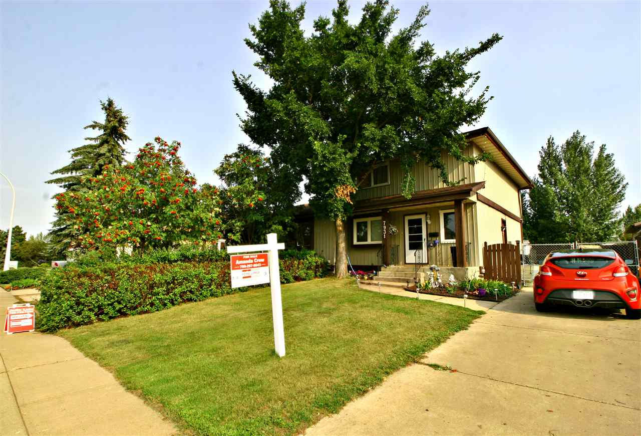 For Sale: 7931 92 , Fort Saskatchewan, AB | 3 Bed, 2 Bath Townhouse for $254,900. See 15 photos!