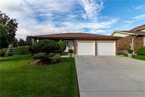 House for sale at 7933 Mount Carmel Blvd Niagara Falls Ontario - MLS: 30691349