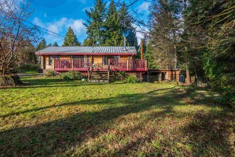House for sale at 7934 Southwood Rd Halfmoon Bay British Columbia - MLS: R2349359