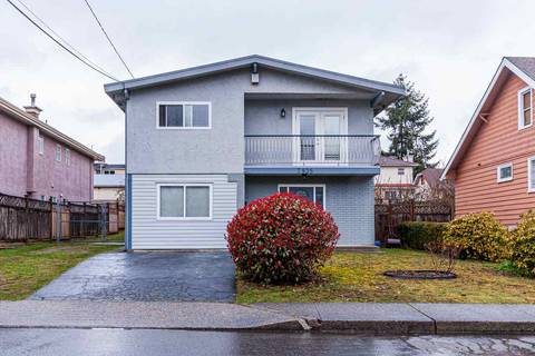 House for sale at 7935 13th Ave Burnaby British Columbia - MLS: R2447755