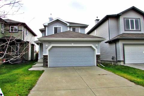 House for sale at 7935 2 Ave Sw Edmonton Alberta - MLS: E4148568
