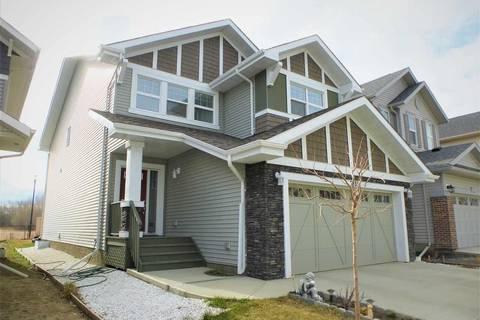 House for sale at 7935 Erasmus Cres Nw Edmonton Alberta - MLS: E4155900