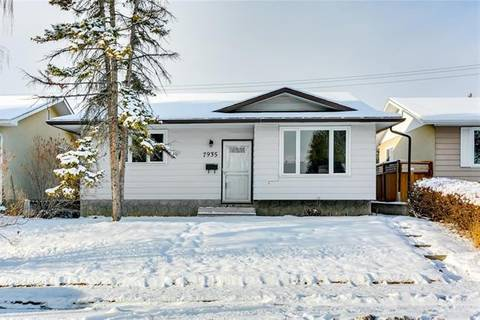 House for sale at 7935 Huntington Rd Northeast Calgary Alberta - MLS: C4279205