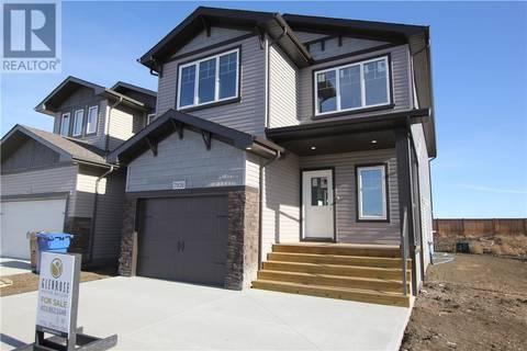 House for sale at 7936 Barley Cres Regina Saskatchewan - MLS: SK790732
