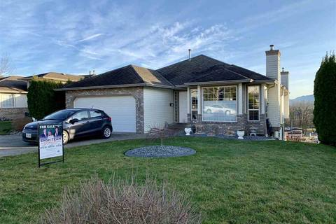 House for sale at 7938 Topper Dr Mission British Columbia - MLS: R2423325