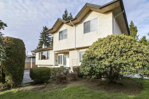 House for sale at 7939 Burnlake Dr Burnaby British Columbia - MLS: R2422041
