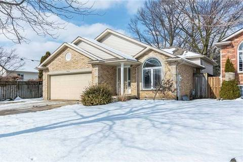 House for sale at 7939 Spring Blossom Dr Niagara Falls Ontario - MLS: X4690432