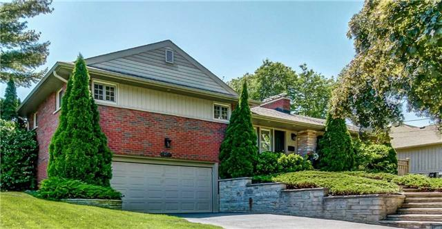 Sold: 794 Falcon Boulevard, Burlington, ON