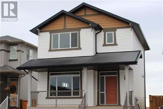 House for sale at 794 Greywolf Run North Lethbridge Alberta - MLS: LD0185557