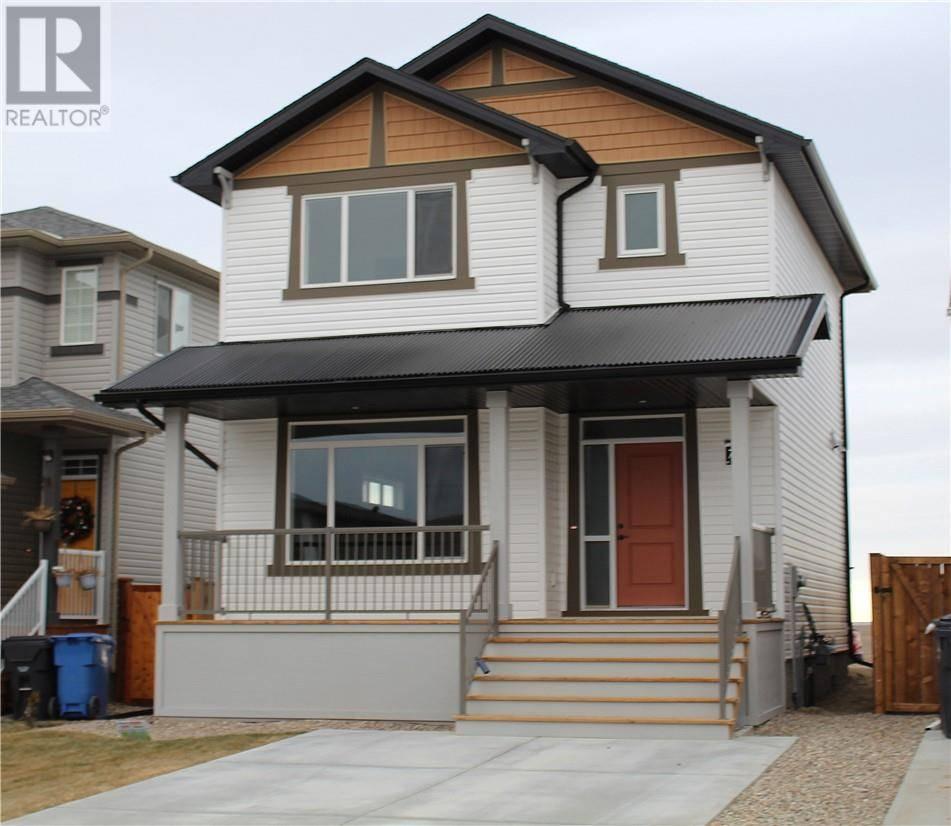 House for sale at 794 Greywolf Run N Lethbridge Alberta - MLS: ld0185557