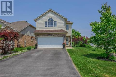 House for sale at 794 Hedgerow Pl London Ontario - MLS: 200844