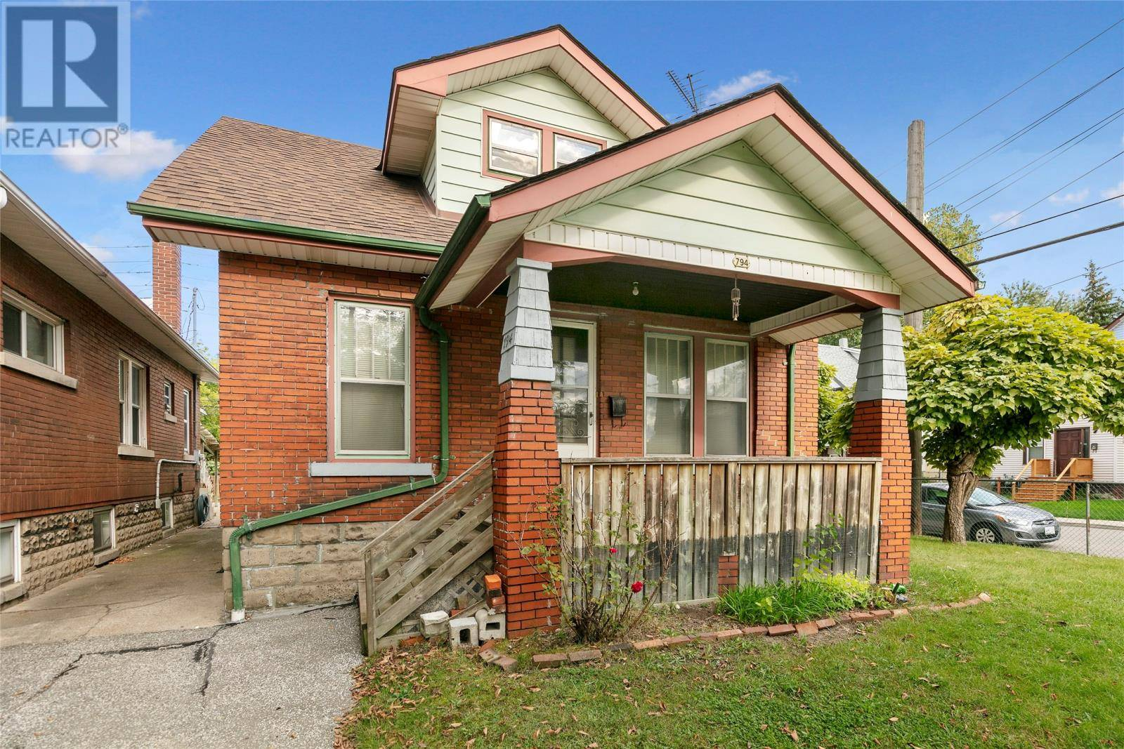 House for sale at 794 Janette Ave Windsor Ontario - MLS: 19026689