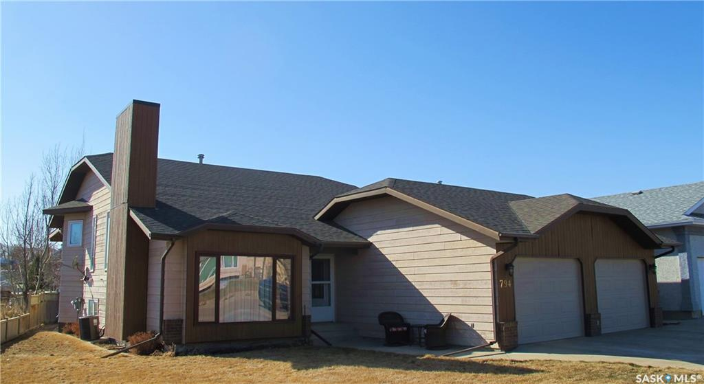 For Sale: 794 Sunset Bay, Estevan, SK | 3 Bed, 3 Bath House for $399,000. See 50 photos!