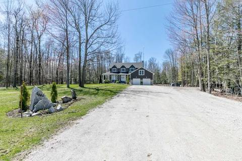 House for sale at 7940 6th Line Essa Ontario - MLS: N4433432