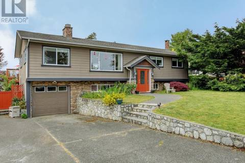 House for sale at 7940 Galbraith Cres Central Saanich British Columbia - MLS: 410814