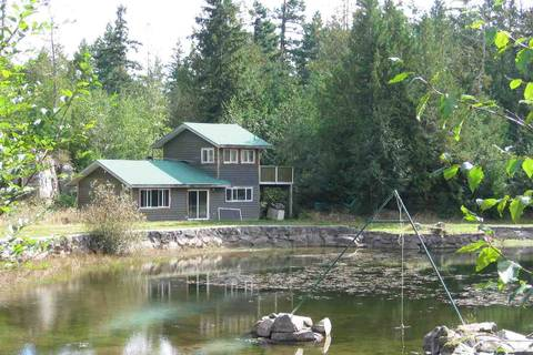 House for sale at 7941 Raven Cry Rd Halfmoon Bay British Columbia - MLS: R2335341