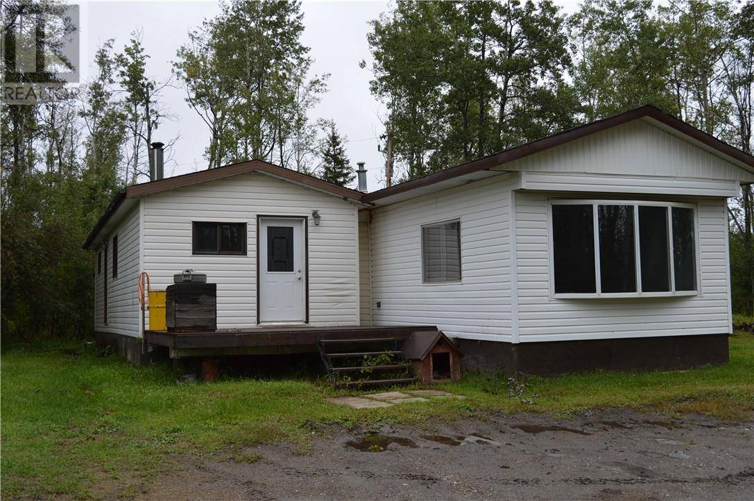 House for sale at 79433 Range Road 115  Saddle Hills County Alberta - MLS: GP202304