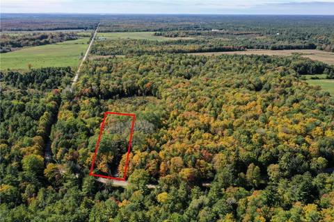 Residential property for sale at 7944 King's River Rd Severn Ontario - MLS: S4738378