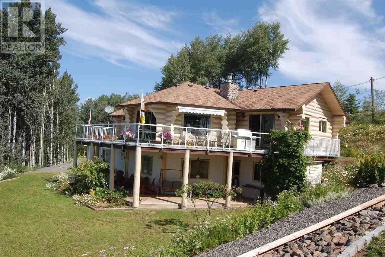 House for sale at 7947 Viewland Rd Bridge Lake British Columbia - MLS: R2364401