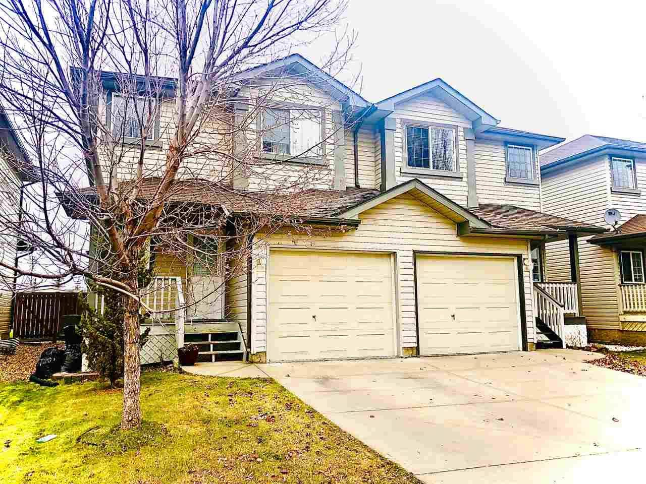 Townhouse for sale at 7948 2 Ave Sw Edmonton Alberta - MLS: E4178305