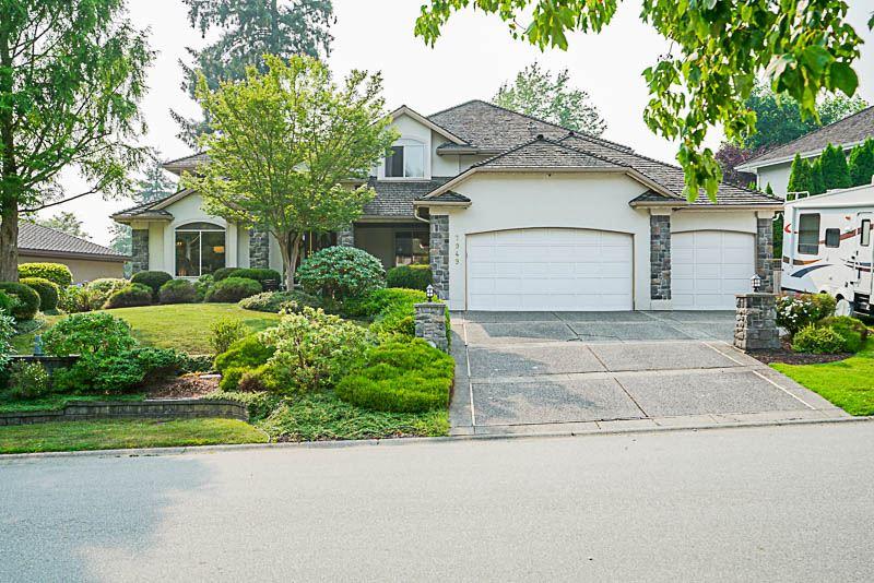 Sold: 7949 145 Street, Surrey, BC