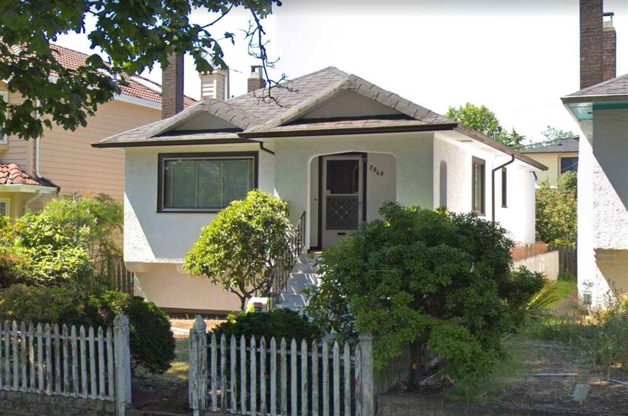 7949 Hudson Street, Vancouver | Image 1