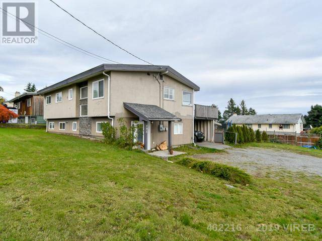 House for sale at 795 Alder S St Campbell River British Columbia - MLS: 462216