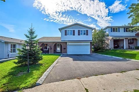 House for sale at 795 Bermuda Ave Oshawa Ontario - MLS: E4472944