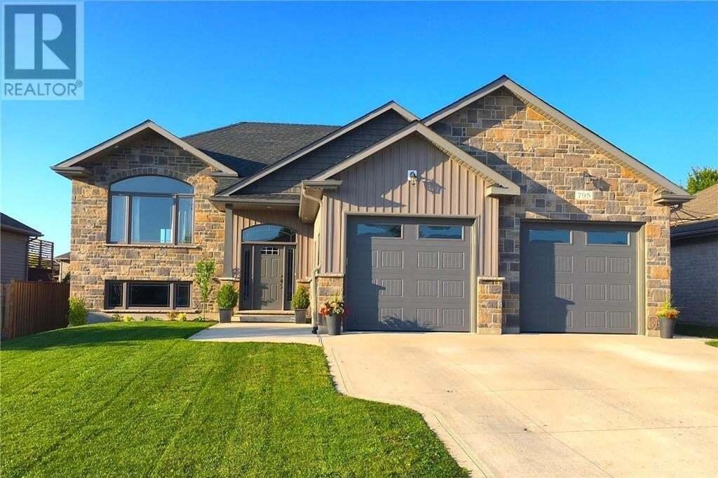 House for sale at 795 Briarwood Dr Port Elgin Ontario - MLS: 261682