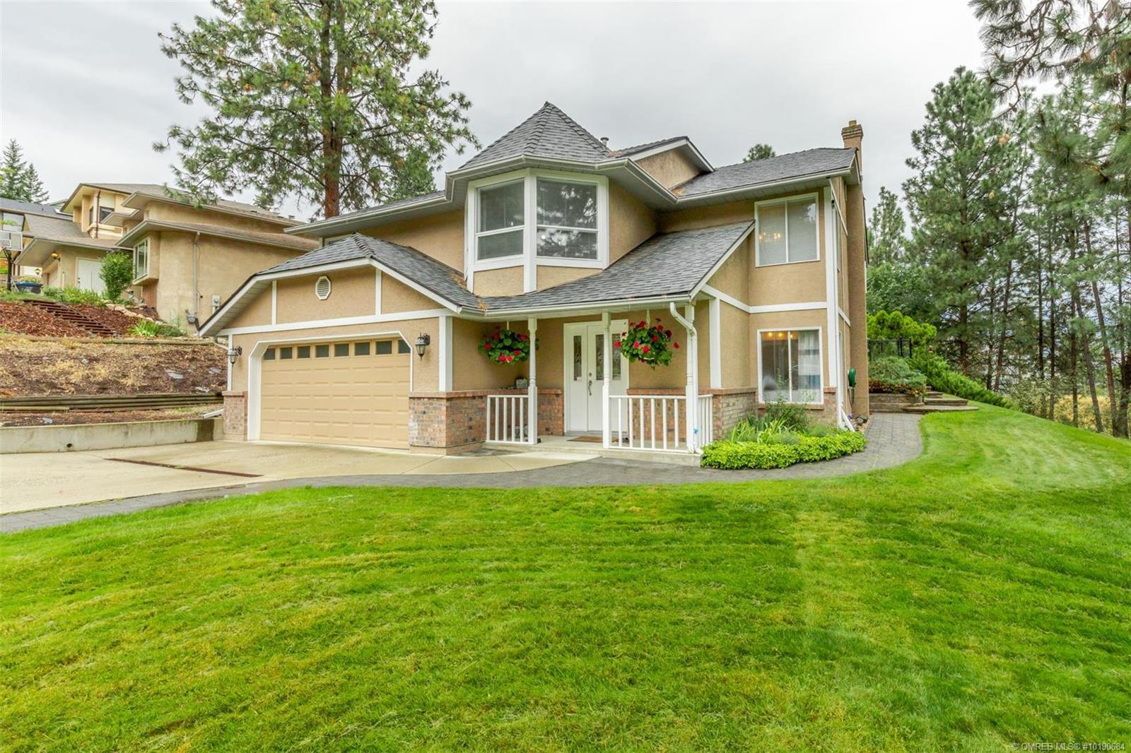 Removed: 795 Cassiar Road, Kelowna, BC - Removed on 2019-09-19 05:45:33