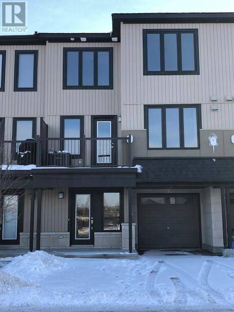 Townhouse for rent at 795 Element Pt Kanata Ontario - MLS: 1175687