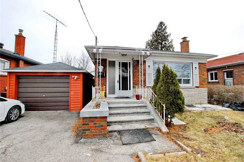 House for sale at 795 Ellesmere Rd Toronto Ontario - MLS: E4727046