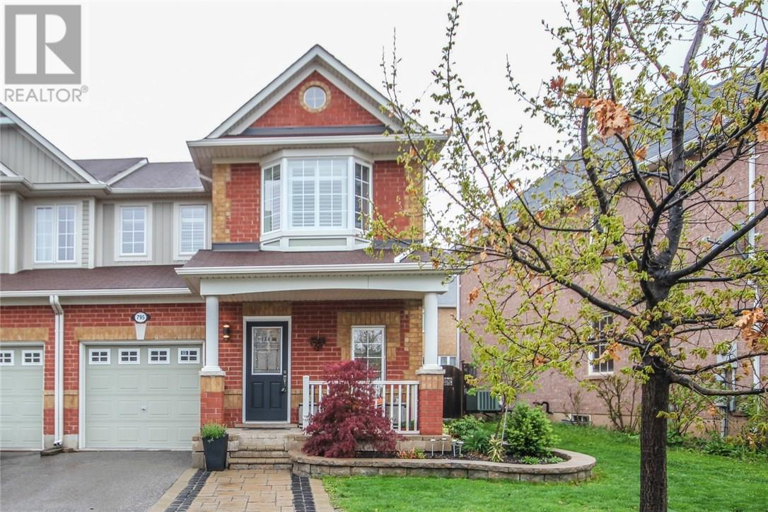 Sold: 795 Howden Crescent, Milton, ON