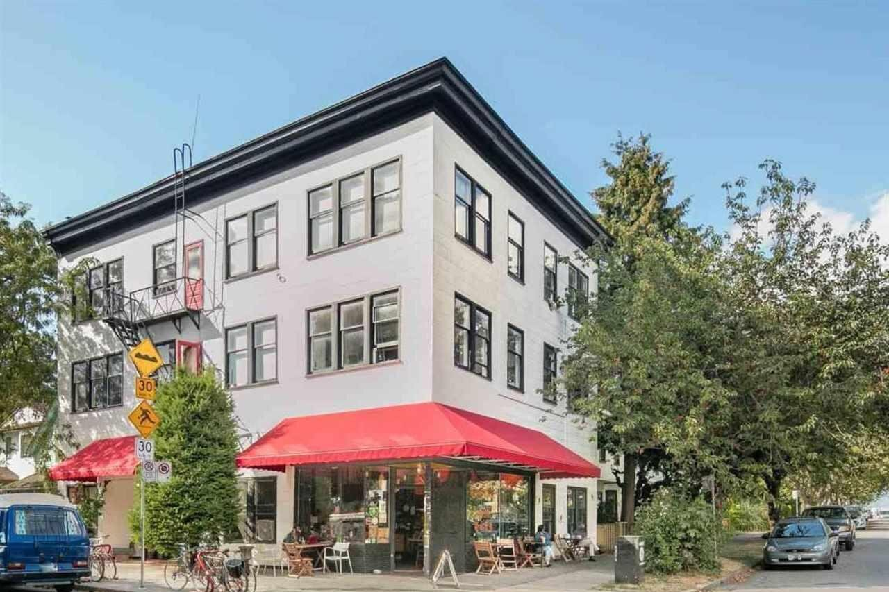 Townhouse for sale at 795 Keefer St Vancouver British Columbia - MLS: C8034849