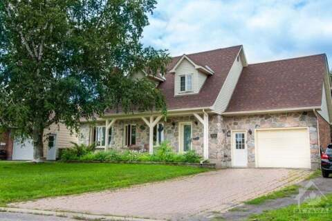 House for sale at 795 Rejane St Hawkesbury Ontario - MLS: 1212112