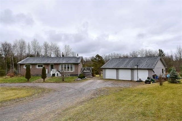 For Sale: 795 Sand Road, Asphodel Norwood, ON | 3 Bed, 2 Bath House for $419,900. See 20 photos!