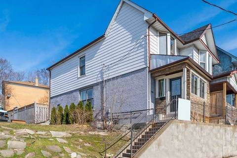Townhouse for sale at 795 Woodbine Ave Toronto Ontario - MLS: E4421180