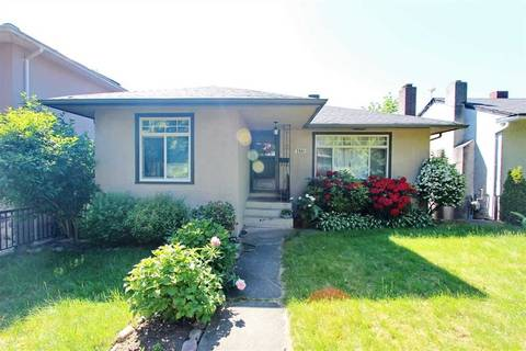 House for sale at 7951 French St Vancouver British Columbia - MLS: R2347898