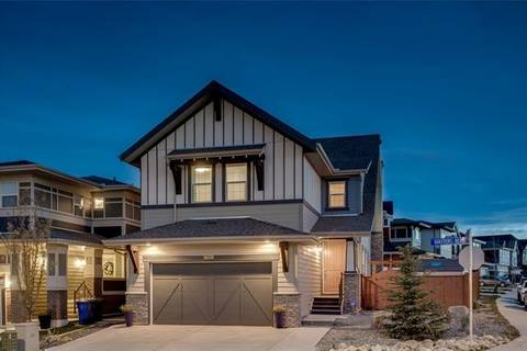 House for sale at 7951 Masters Blvd Southeast Calgary Alberta - MLS: C4270440