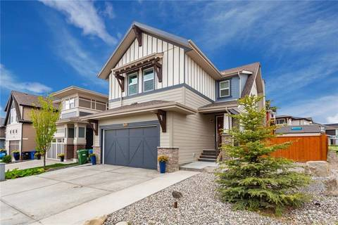 House for sale at 7951 Masters Blvd Se Mahogany, Calgary Alberta - MLS: C4224800