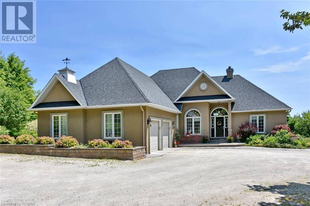 795312 Collingwood-clearview Townline, Clearview | Image 2