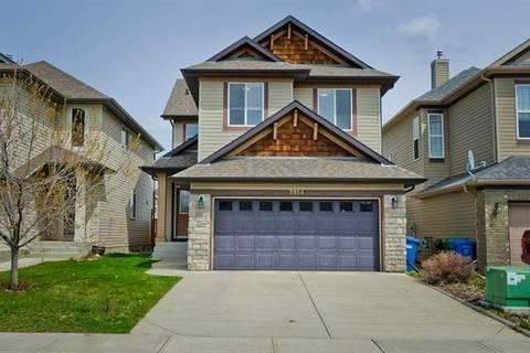 House for sale at 7954 Cougar Ridge Ave Southwest Calgary Alberta - MLS: C4244175