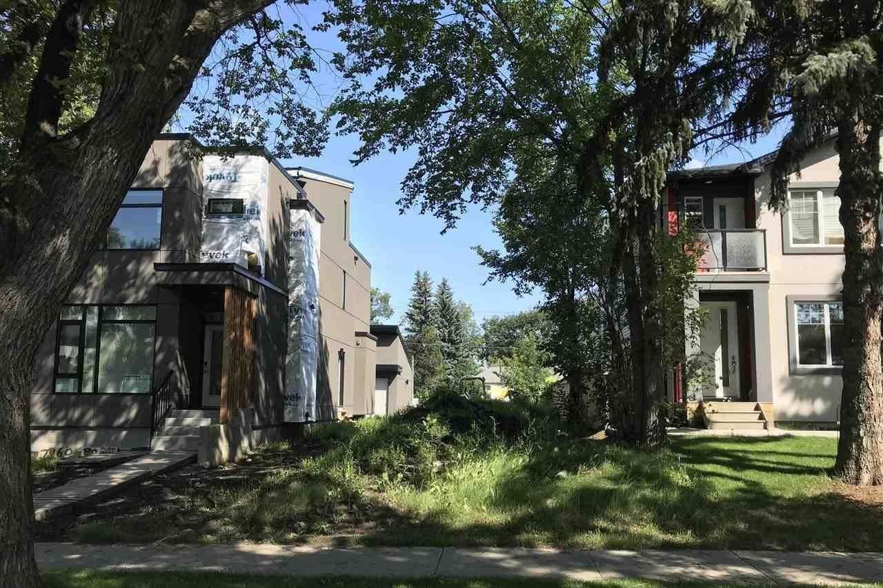 Residential property for sale at 7956 80 Av NW Edmonton Alberta - MLS: E4214383