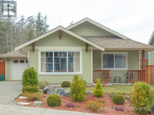 House for sale at 7956 Northview Dr Crofton British Columbia - MLS: 466899