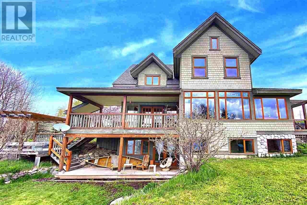 House for sale at 7958 Thirty Field Rd Bridge Lake British Columbia - MLS: R2458195