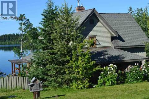 House for sale at 7958 Thirty Field Rd Bridge Lake British Columbia - MLS: R2359363