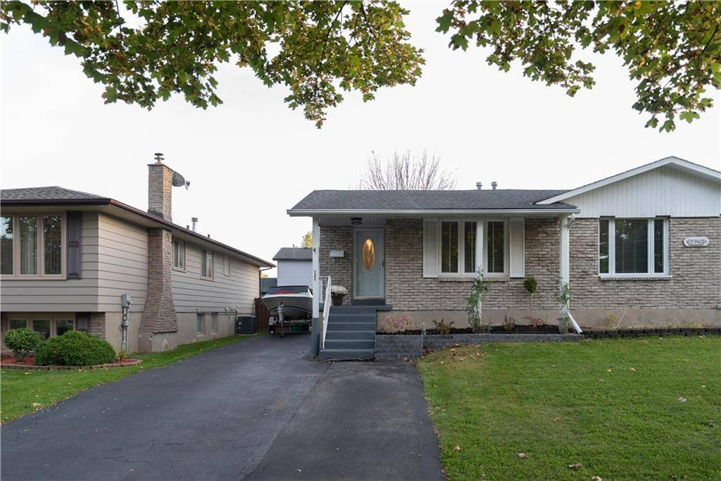 House for sale at 7958 Westwood St Niagara Falls Ontario - MLS: 30772693