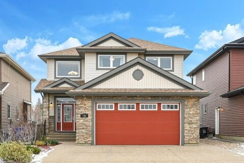 House for sale at 796 Heritage Dr Fort Mcmurray Alberta - MLS: A1044278